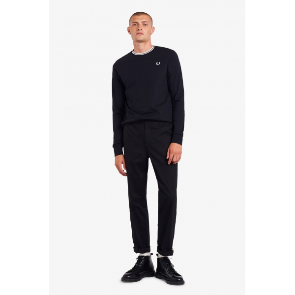 Fred Perry Longsleeve shirt