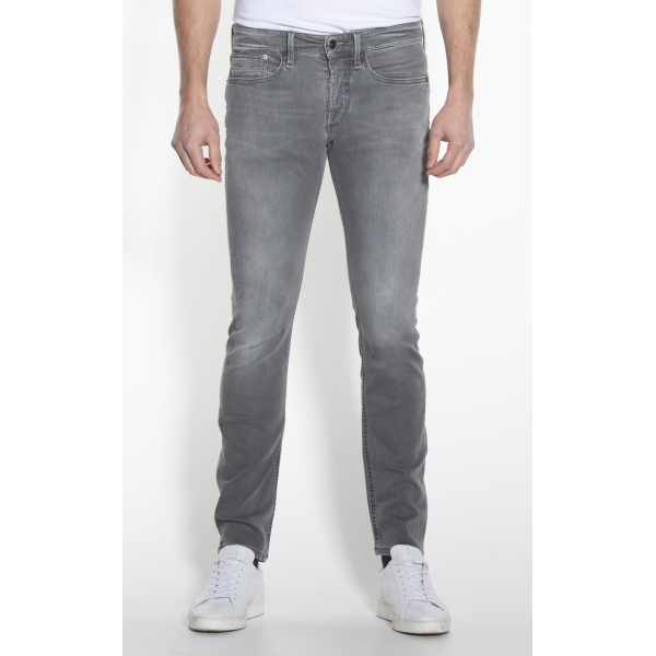 DENHAM Bolt WLGFM+ Jeans