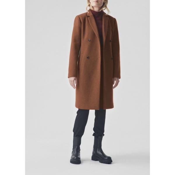 Modström odelia coat mocha